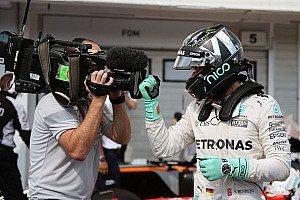 Formula 1 Top List Hungarian GP: Starting grid in pictures