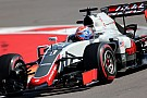 Haas blames tyre temperatures for dip in form
