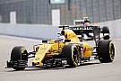 Sirotkin set for Renault outings in Barcelona, Silverstone tests