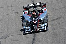 IndyCar Rahal frustrated but proud of Barber performance