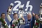 Le Mans Gustavo Menezes, Brazilian-American Driver wins Le Mans 24 Hours 2016
