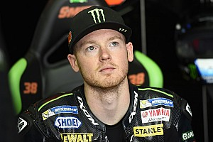 """MotoGP Interview Smith: """"There's no guarantee KTM will ever win"""""""