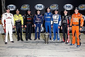 NASCAR Truck Preview NASCAR Truck Chase preview