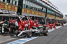 Ecclestone backs revised F1 elimination qualifying plan