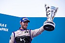 Bird says Buenos Aires ePrix win toughest yet