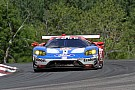 IMSA Ford GT wins desperately tight pole battle