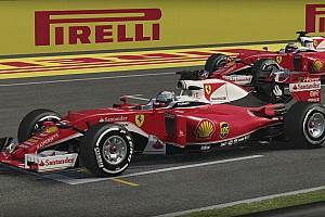 Sim racing BRÉKING Mától már mobilon is élvezhetjük az F1 2016 által nyújtott élményeket