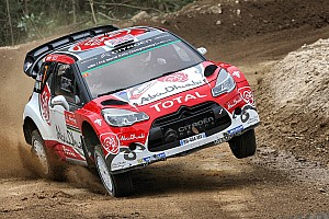WRC News