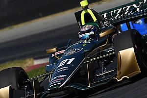 IndyCar Важливі новини Хільдебранд став регулярним гонщиком Ed Carpenter Racing
