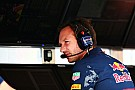 F1 radio ban lift good for the fans  - Horner