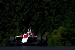 GP3 Testing report Leclerc tops Day 2 to sweep GP3's Spielberg test