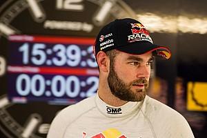 Supercars Practice report Winton V8s: Van Gisbergen leads the way in second practice