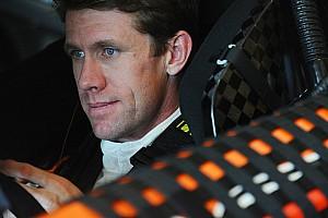 Monster Energy NASCAR Cup Новость Карл Эдвардс уйдет из NASCAR