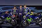 Yamaha onthult nieuwe M1 voor MotoGP-seizoen 2017