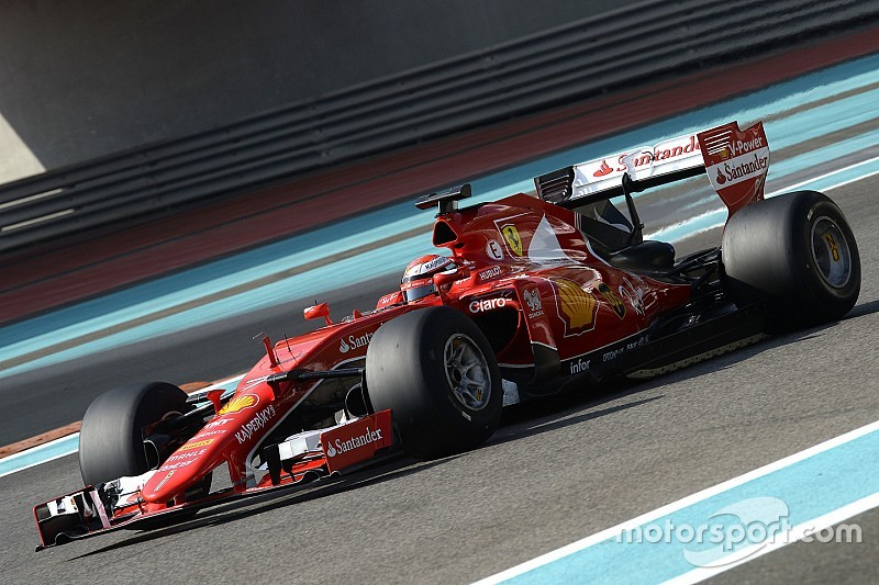 Pirelli: Don't blame us if F1 races are boring