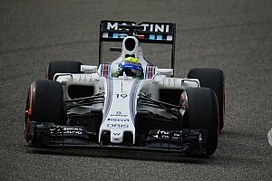 Formula 1 Preview Williams hopes for a third time lucky in Sochi