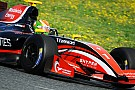 Deletraz quickest on final test day of F3.5 pre-season