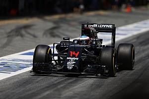 Alonso gets new engine for Monaco GP