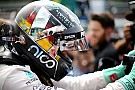 Formula 1 German GP: Hockenheim starting grid in pictures