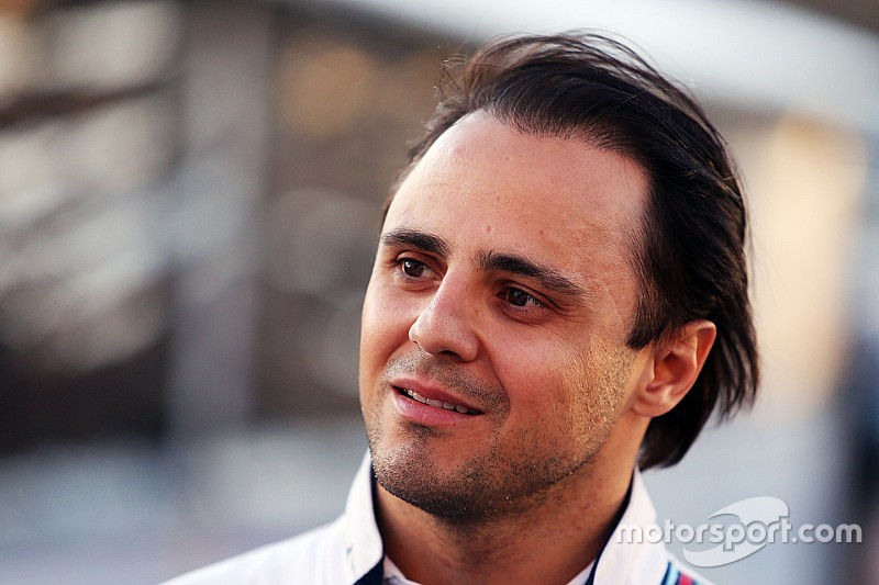 """Massa wants to stay in F1 for """"two or three"""" more years"""
