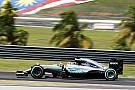 Formula 1 Resurfaced Sepang three seconds faster, says Pirelli