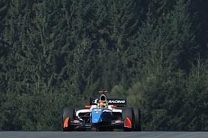 Формула V8 3.5 Отчет о гонке Ваксивьер принес SMP Racing вторую победу в сезоне