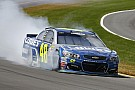 NASCAR Sprint Cup Jimmie Johnson: