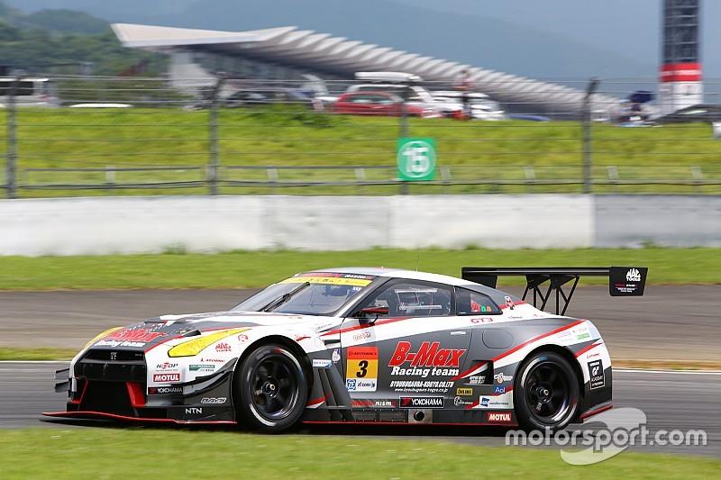 スーパーGT第3戦富士:FIA-GT3勢の3人、決勝への意気込み。