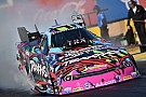 NHRA Courtney Force enters 2016 season with high hopes