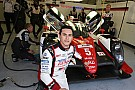 WEC Derani targets further LMP1 outings after Toyota test