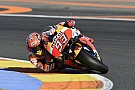 Valencia MotoGP: Marquez leads final warm-up of 2016