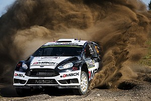 WRC Leg report Poland WRC: Tanak takes 18.6s lead into final two stages
