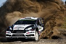 WRC Poland WRC: Tanak takes 18.6s lead into final two stages