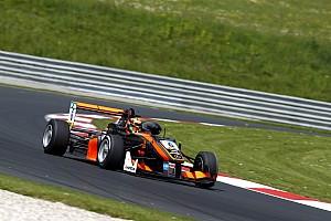 F3 Europe Race report Spielberg F3: Ilott's Race 1 win overshadowed by horror crash