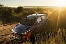 WRC Argentina WRC: Paddon's lead shrinks to 2.6s before Power Stage