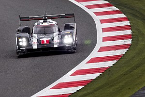 WEC Practice report Silverstone WEC: Hartley flyer displays Porsche's true pace