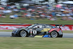 PWC Race report Cooper delivers Cadillac victory at Mid-Ohio