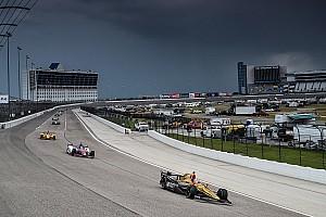 IndyCar Breaking news IndyCar postpones Texas race until August