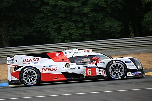 Le Mans Preview Le Mans calling for Toyota Gazoo Racing