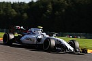 Bottas: Williams