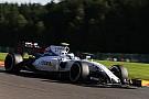 Bottas: Williams