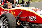 F3 Australian F3 champ Luke Spalding loses cancer battle