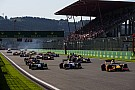 GP2 The Top 20 junior single-seater drivers of 2016, Part 2