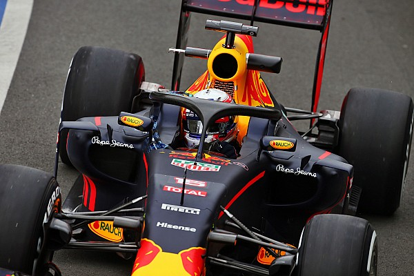 Formula 1 Breaking news F1 votes against Halo introduction for 2017