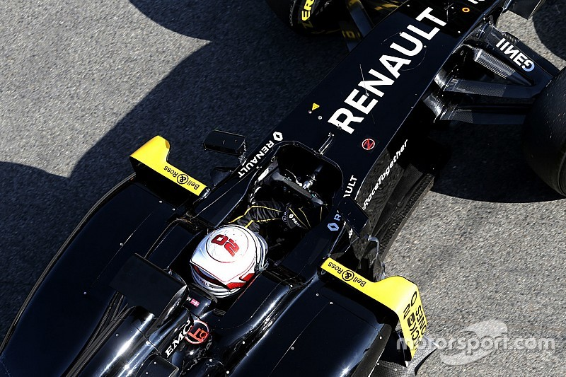 Renault must not