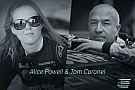 EGT Il GT elettrico arruola anche Tom Coronel e Alice Powell!