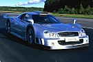 Auto Flashback - La Mercedes CLK GTR de 1998