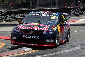 "Supercars Breaking news Whincup vows for ""hard and fair"" title fight in Sydney"