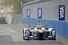 Formula E Team Aguri concludes Chinese takeover deal