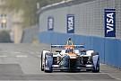 Formula E Team Aguri concludes Chinese takeover deal